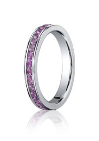 Pink Sapphire Diamonds