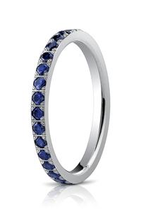 Sapphire Diamonds