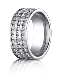 Triple Eternity Band