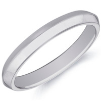 Marcelle Wedding Band by Eternity